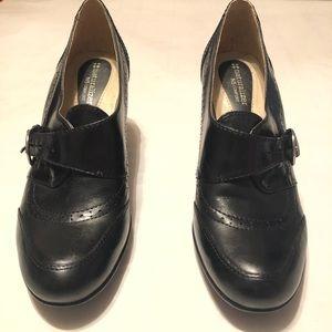 Naturalizer N 5 Comfort Women's Heels Black Sz 9M
